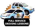 Home Driving Lessons CA